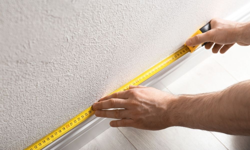 How To Measure and Install Custom Baseboard Heater Covers
