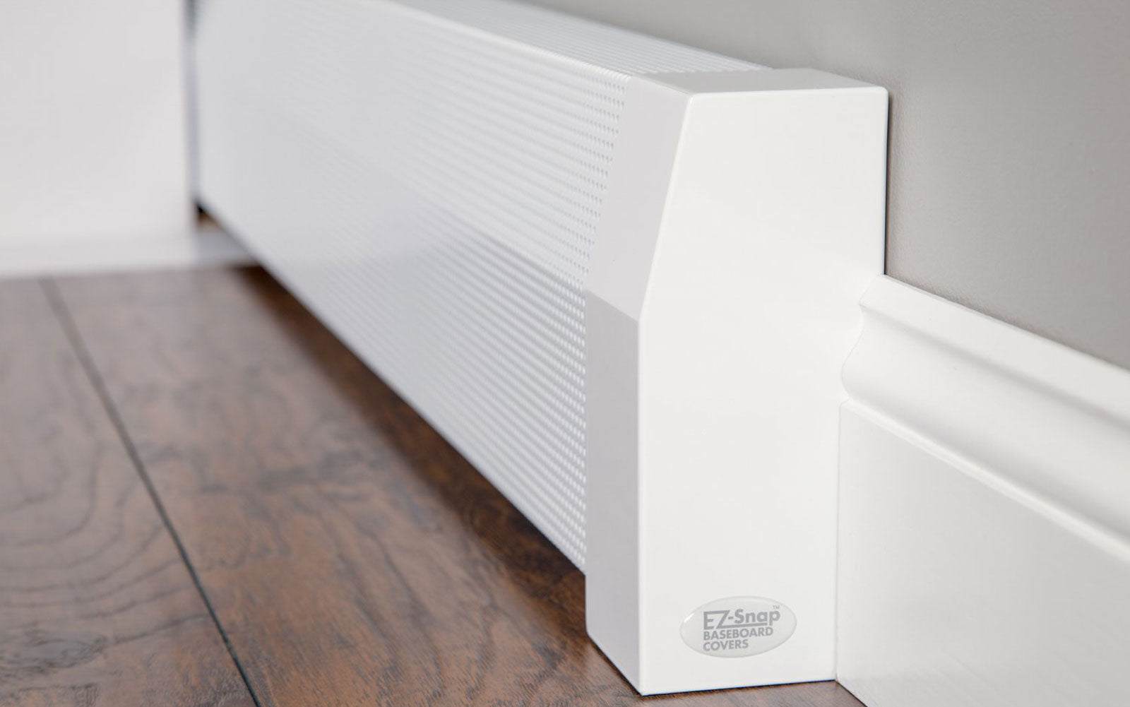 Ez Snap Covers Baseboard Heater Covers