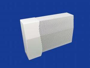 Ez Snap 7 189 Standard White Baseboard Cover Parts Buy Now