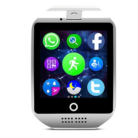 MTK6261D Smart Wrist Watch GSM 1.54 HD 2G