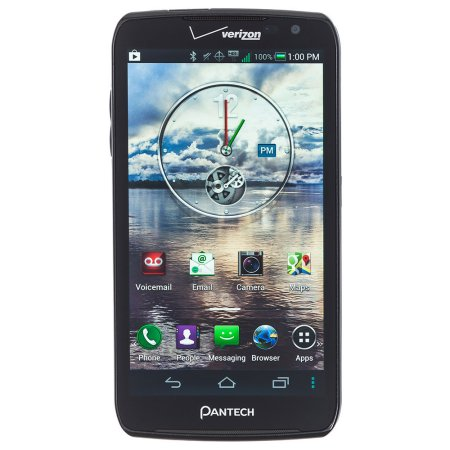 Refurbished Pantech Perception ADR930 Verizon 4G LTE 4.8