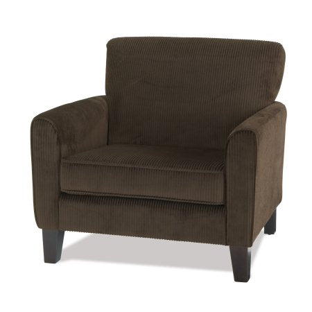 Office Star Products Ave Six Dacron Armchair