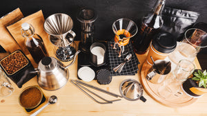 Ubora Coffee | Brewing Equipment