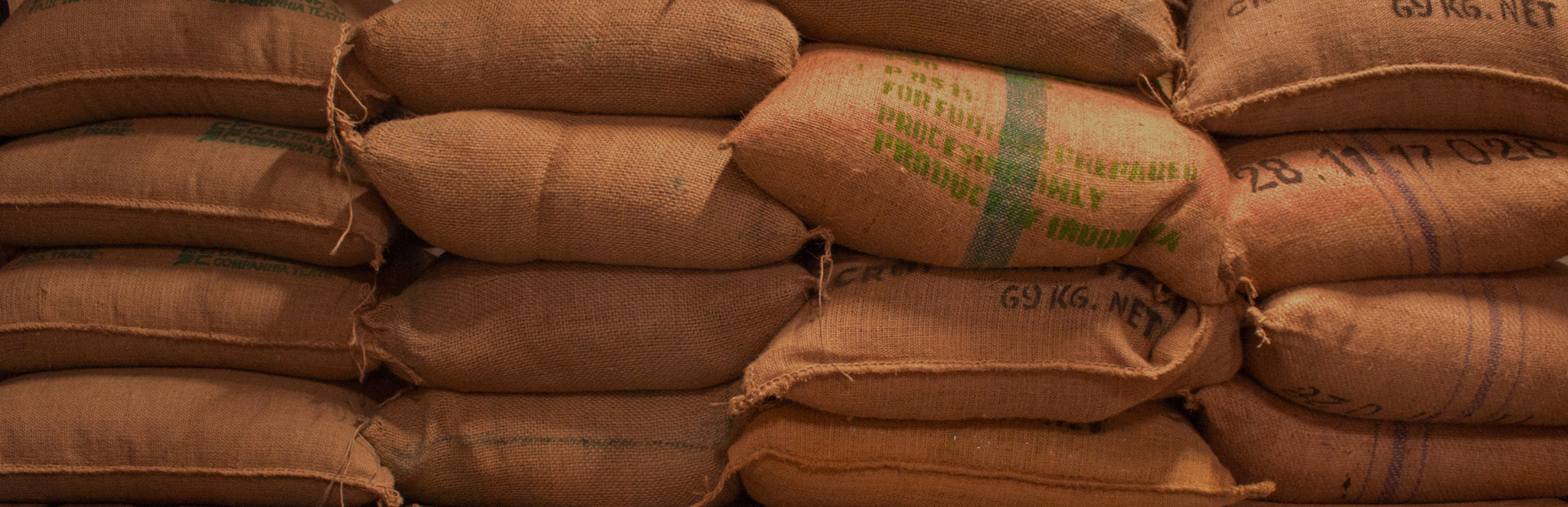 Ubora Coffee | Green Bean Bags