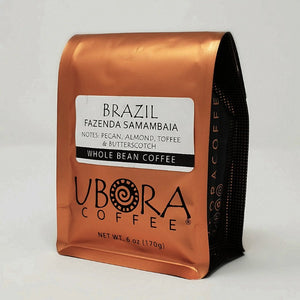 Brazil Fazenda Samambaia | Single Origin