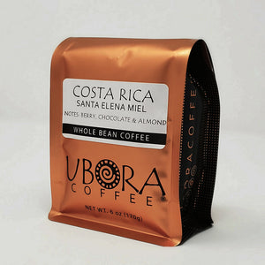 Costa Rica Santa Elena Miel | Single Origin