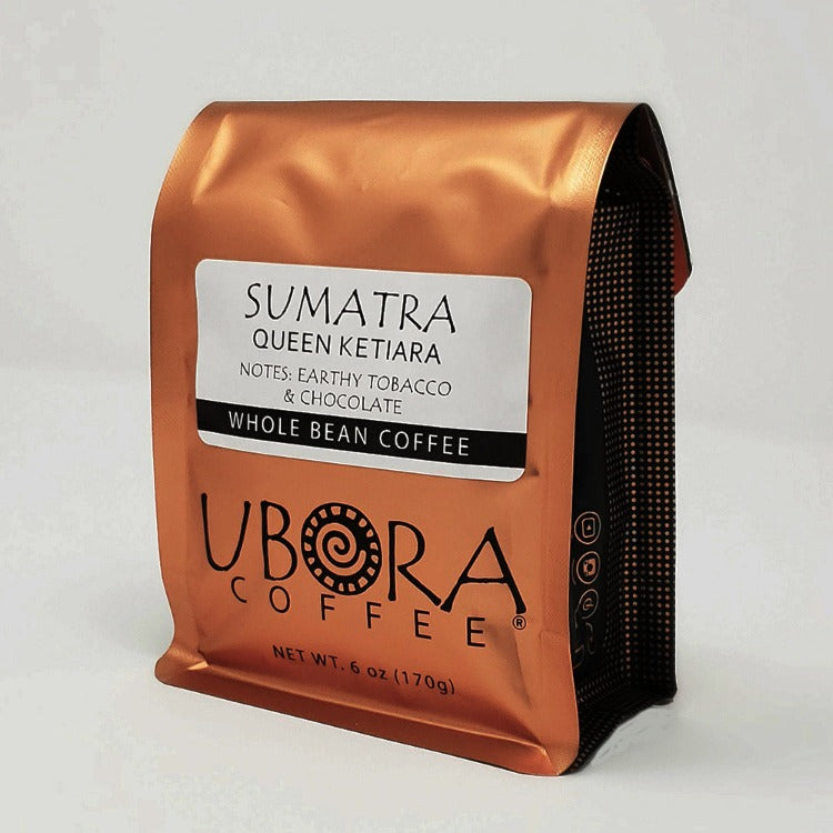 Sumatra Ketiara | Single Origin