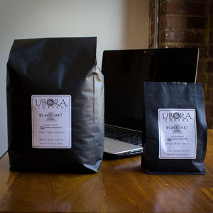Black Hat Blend - Ubora Coffee