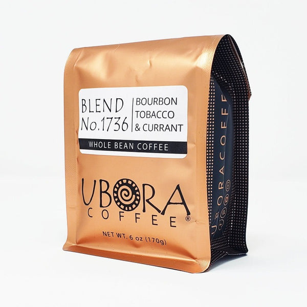 Blend No.1736 | Bourbon Coffee - Ubora Coffee
