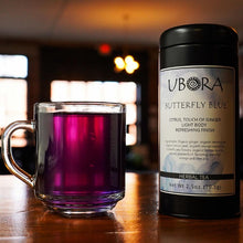 Butterfly Blue Tea - Ubora Coffee