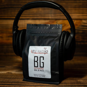 DV Radio | Battleground Blend - Ubora Coffee