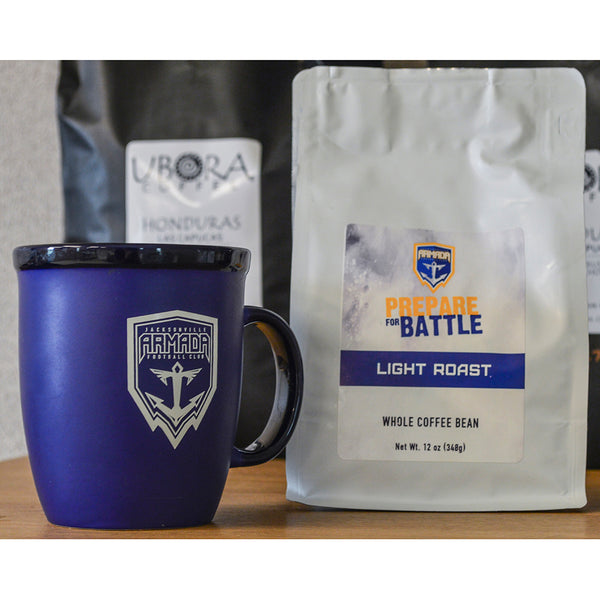 Prepare for Battle Blend