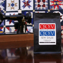 Quilts of Valor | Sew Daze Blend - Ubora Coffee