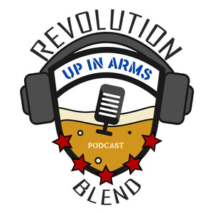 Revolution Blend - Ubora Coffee