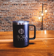 Travel Mug - Ubora Coffee