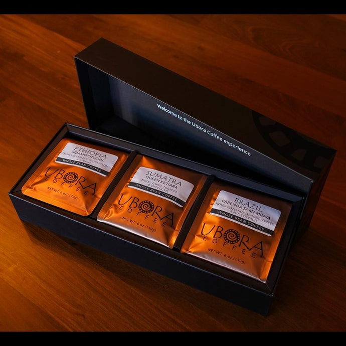 Ubora Coffee Collection - Ubora Coffee