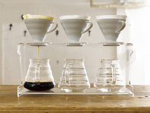 V60 Pour-Over Dripper - Ubora Coffee