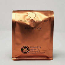 Watchstander Blend - Ubora Coffee