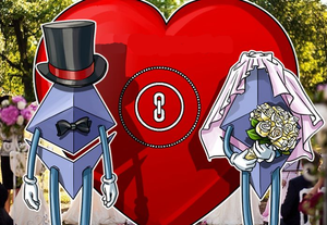Get Married on the Blockchain!