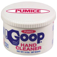 Goop Hand Cleaner with Pumice