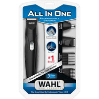 Wahl All-in-One Rechargeable Grooming Kit