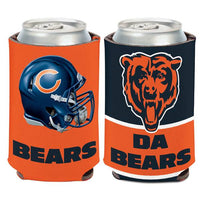 WinCraft Chicago Bears Slogan Can Cooler