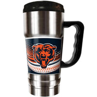 Great American Products Chicago Bears Champ Travel Tumbler