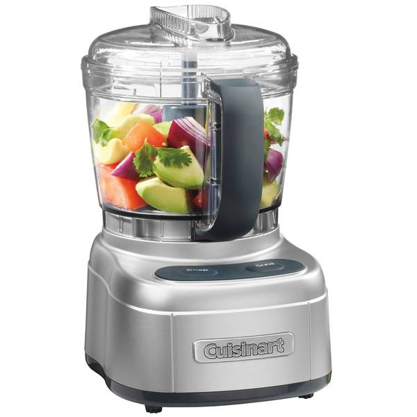 Cuisinart 4 Cup Food Chopper