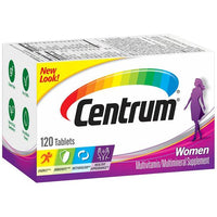 Centrum Women's Vitamin Supplement