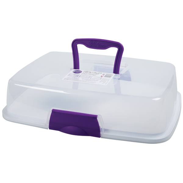 Wilton Oblong Caddy With Reversible Base