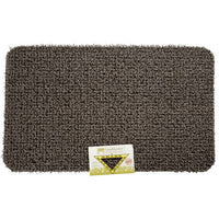 "GrassWorx High Traffic 18"" x 30"" Welcome Mat"