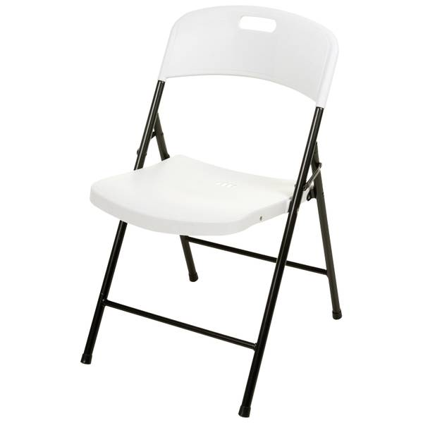 Plastic Development Group Injection Molded Folding Chair