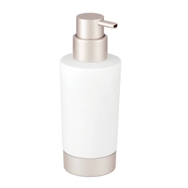 InterDesign Sedona Pump Soap Dispenser