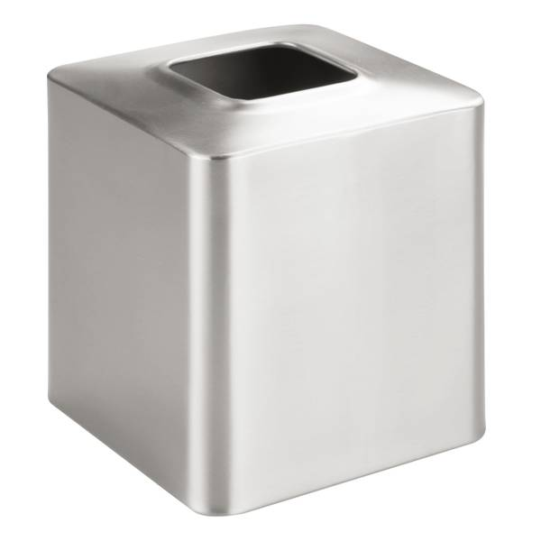 InterDesign Avery Boutique Tissue Box Holder