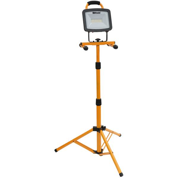 Woods Tripod LED Work Light