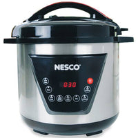Nesco 8 QT Digital Pressure Cooker