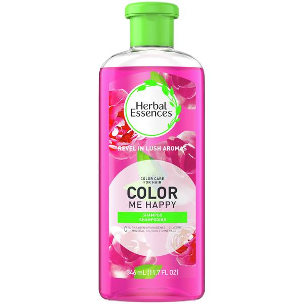 Herbal Essences 10.1 oz Color Me Happy Shampoo