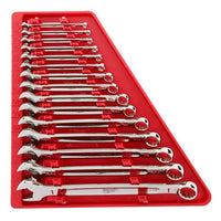 Milwaukee 48-22-9415 15-Piece Combo Wrench SAE Kit