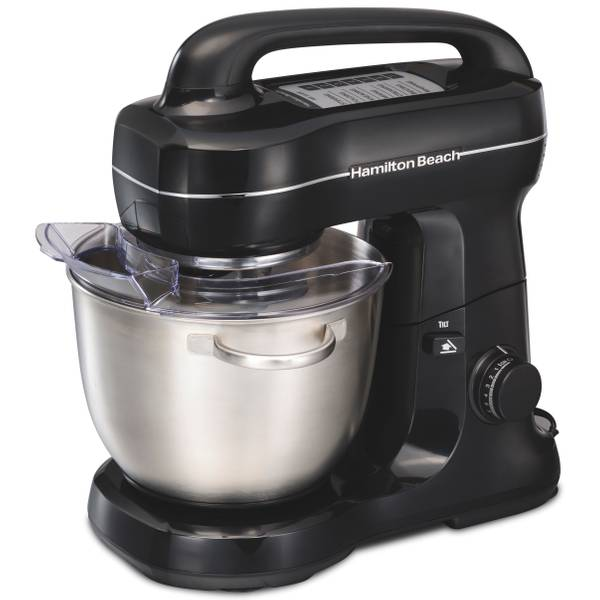 Hamilton Beach 4-Quart 7 Speed Stand Mixer