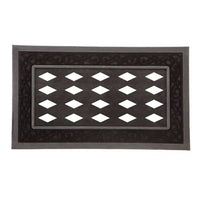 Evergreen Enterprises Scroll Sassafras Mat Tray