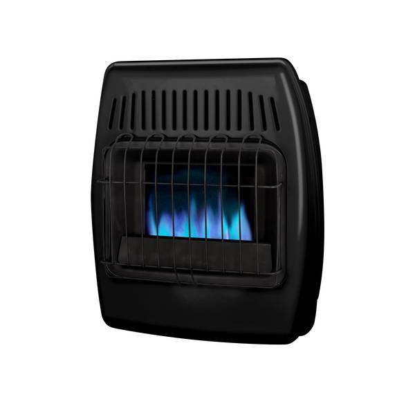 Dyna-Glo 10,000 BTU LP Vent Free Ice House Heater