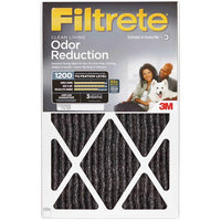 "Filtrete Odor Reduction Filter 16""x20""x1"""