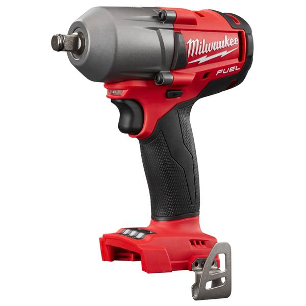 Milwaukee 2861-20 M18 FUEL Mid-Torque Impact Wrench (Bare Tool)