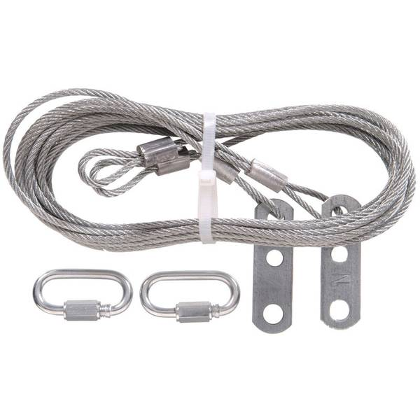 Hillman Safety Cable for Extension Springs