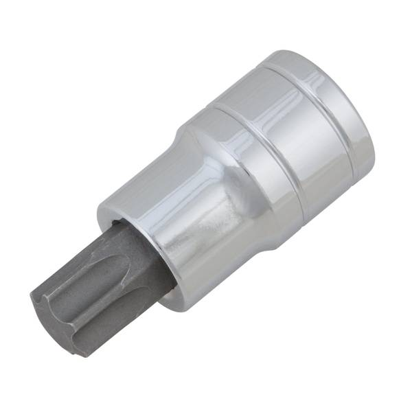 "Performance Tool 1/2"" Drive T-60 Star Bit Socket"