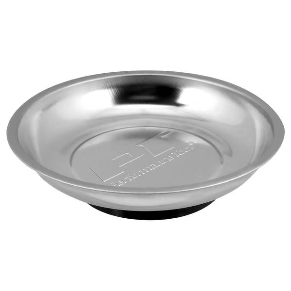 "Performance Tool 6"" Steel Magnetic Tray"