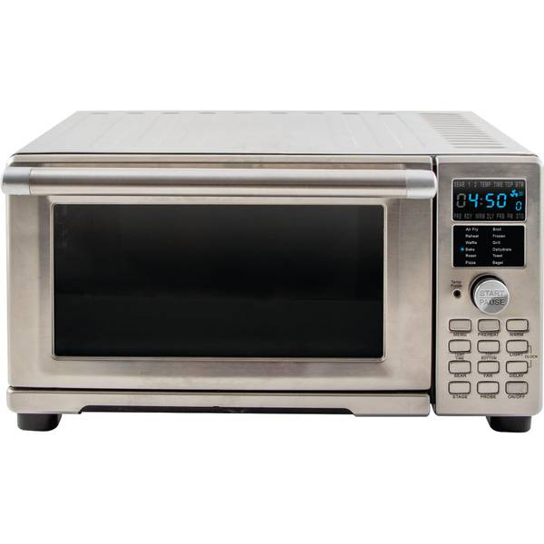Nuwave Bravo XL Air Fryer Toaster Oven 1.0