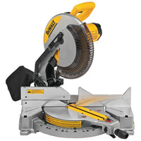 "DEWALT 12"" Single Bevel Compound Miter Saw"