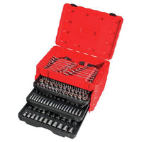 Craftsman 224 Piece 3 Drive Mechanics Tool Box