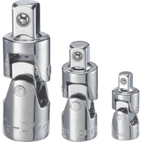 Craftsman 3 Piece Universal Joint Set